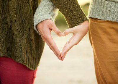 What young couples need to know about estate planning.